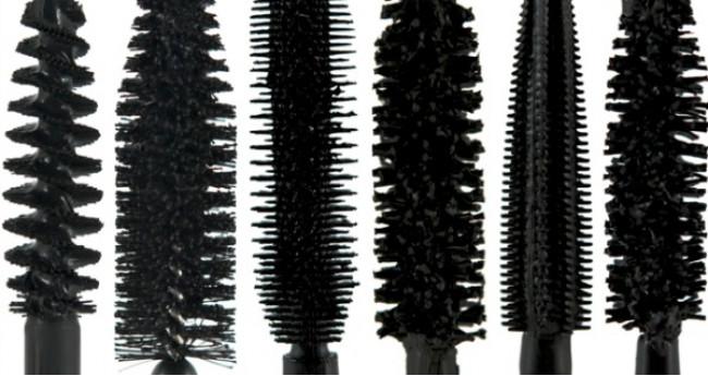 Кисточки для ресниц: как выбрать брасматик?