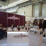 Компания Milliform на выставке InterCHARM-Украина 2017