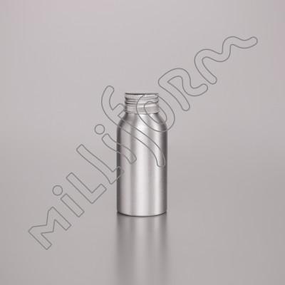 Флакон алюмінієвий 50 мл